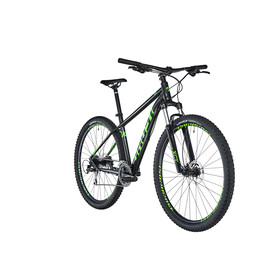 "Ghost Kato 2.9 AL 29"" MTB Hardtail black"